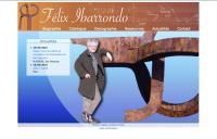 Site de Félix Ibarrondo
